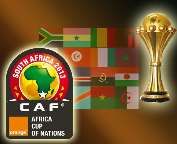 AFCON 2013 Image~8