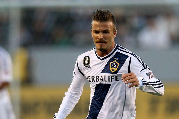 David+Beckham