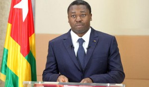Africa top sports exclusivity faure gnassingb watched the match of here is a confirmation of the ever growing interest of the president of the republic of togo to the king of sports in his country publicscrutiny Images