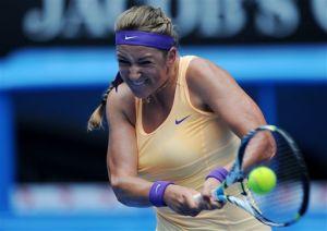 Australian Open Tennis 2