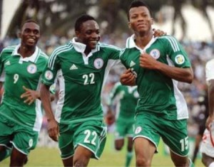 187 afcon 2013 things you should zambia vs nigeria