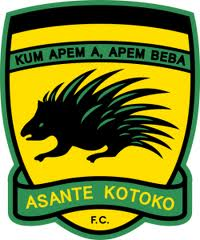 Asante Kotoko 2
