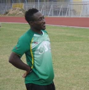 Ben Acheampong