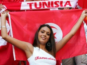 Image result for tunisia women