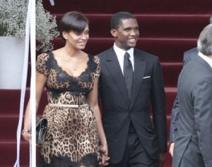 Outstanding Samuel Etoo Among The Top 10 Richest Footballers Short Hairstyles Gunalazisus