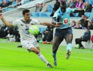 Football, L2   Au Havre