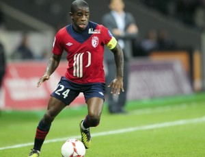 FOOTBALL : Losc Lille vs Lyon - Ligue 1 - 23/09/2012