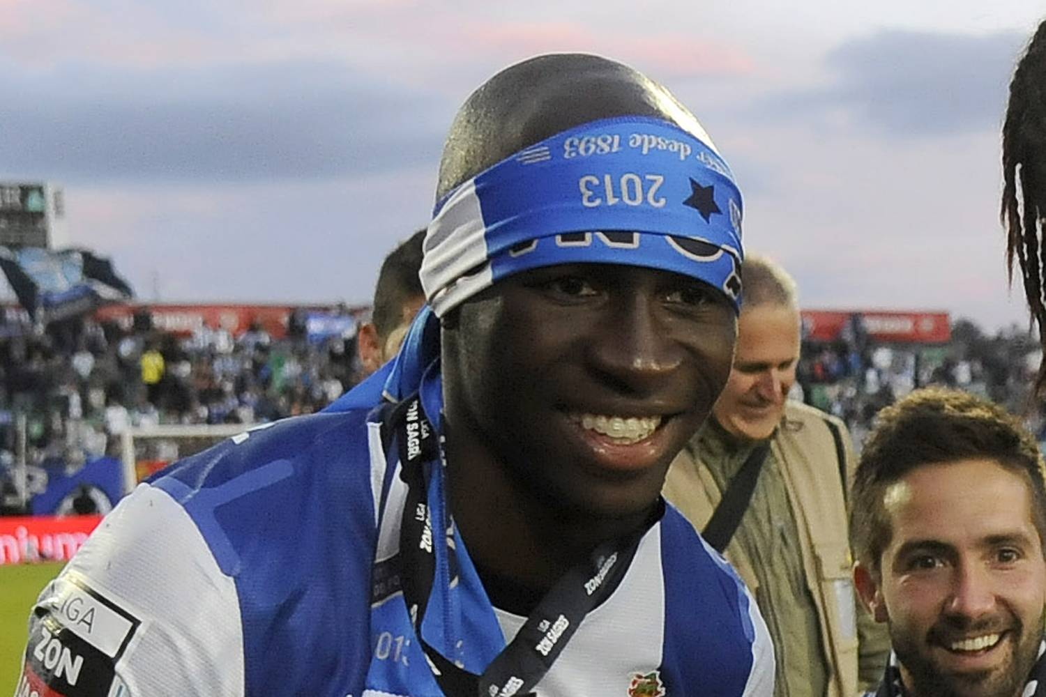 "Eliaquim Mangala ""I feel good in Porto"""