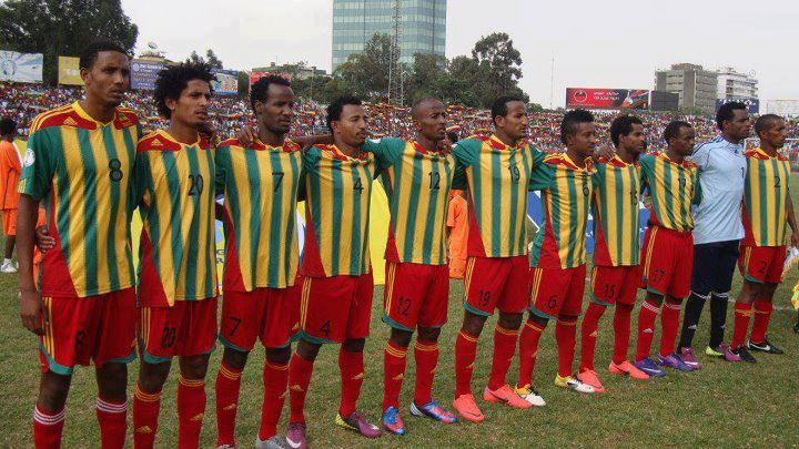 EthiopianNationalTeam
