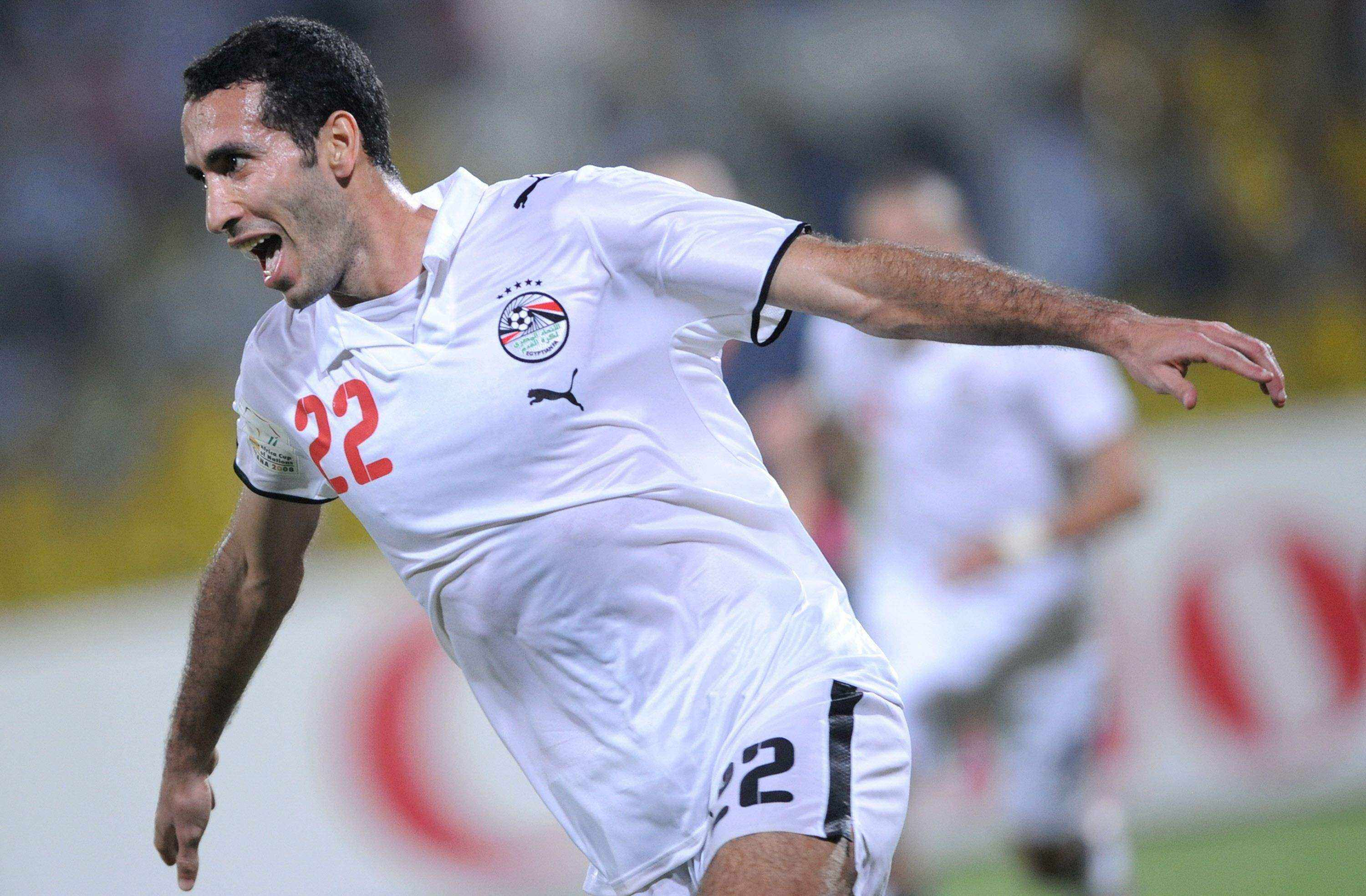 Mohamed-Aboutrika