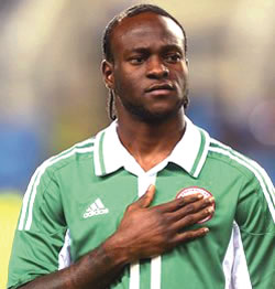 Victor-Moses