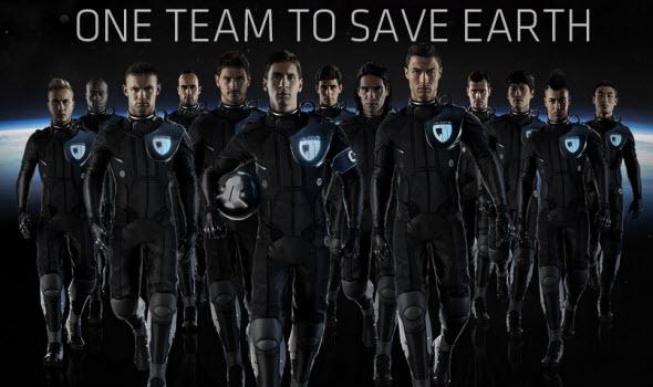 Galaxy-11-takim-oyunculari