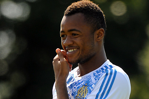 Marseille-coach-wants-Jordan-Ayew-to-play-with-second-team-for-consistency