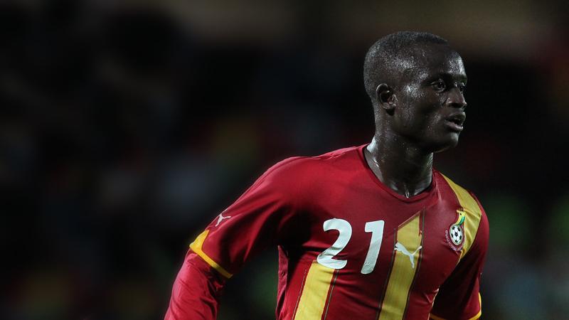 Soccer - International Friendly - Ghana v Nigeria - Vicarage Road