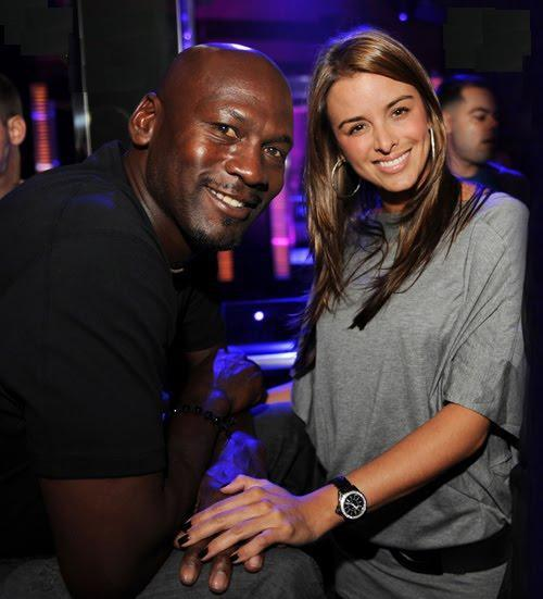 People Michael Jordan Going To Be Dad Again At 50 Years Old