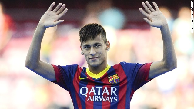 at Camp Nou on June 3, 2013 in Barcelona, Spain.