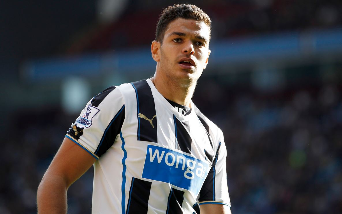Hatem Ben Arfa Banned by his coach at Newcastle