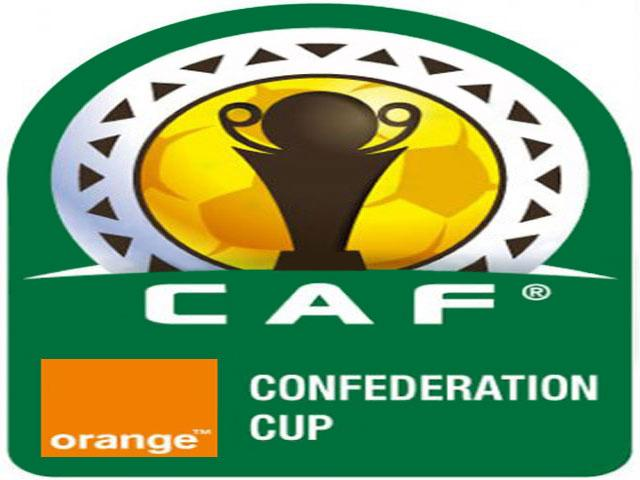 caf cup results