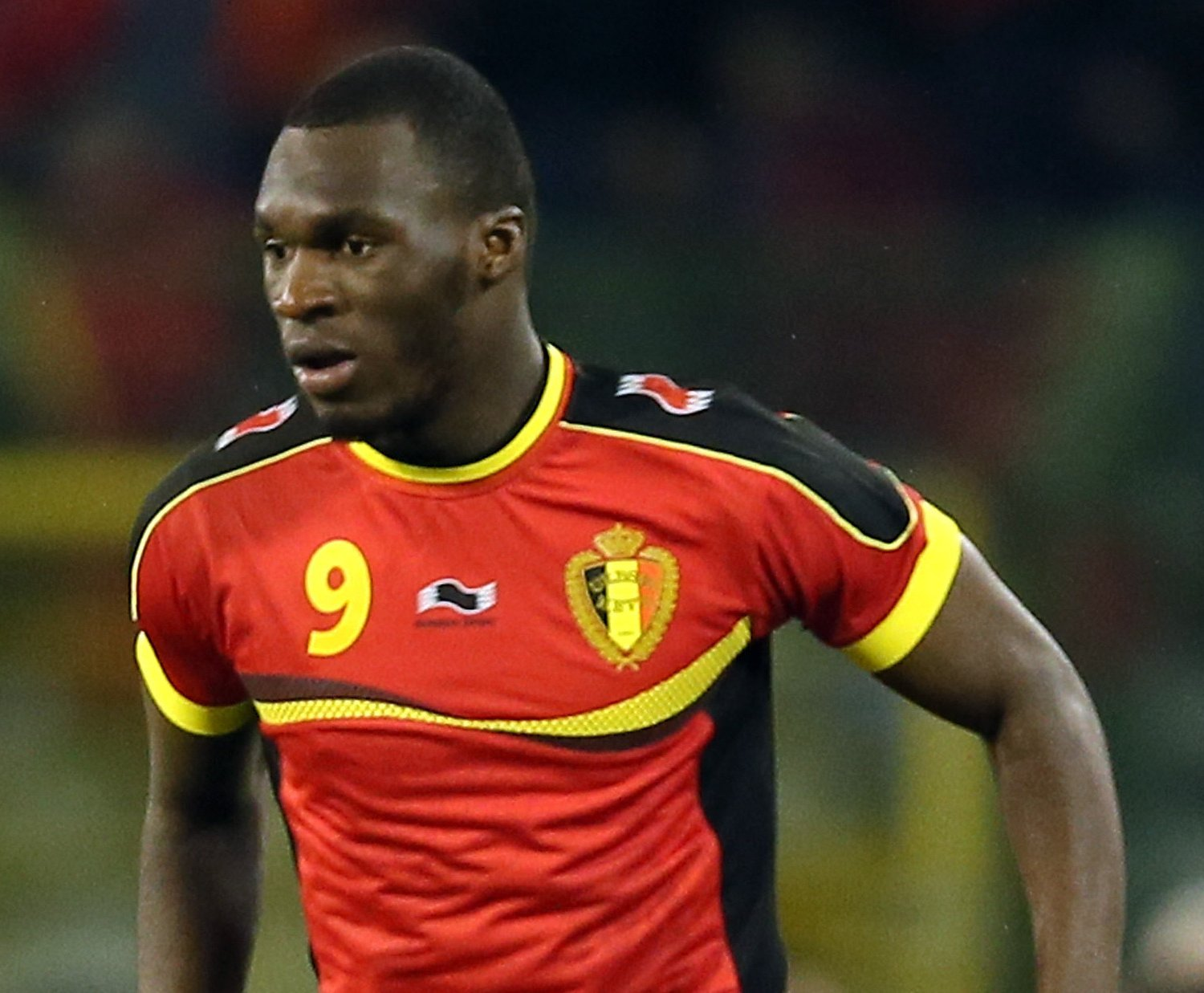World Cup 2014 Benteke ruled out Belgium in shock