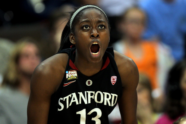 NCAA Women's Final Four - Stanford v Baylor