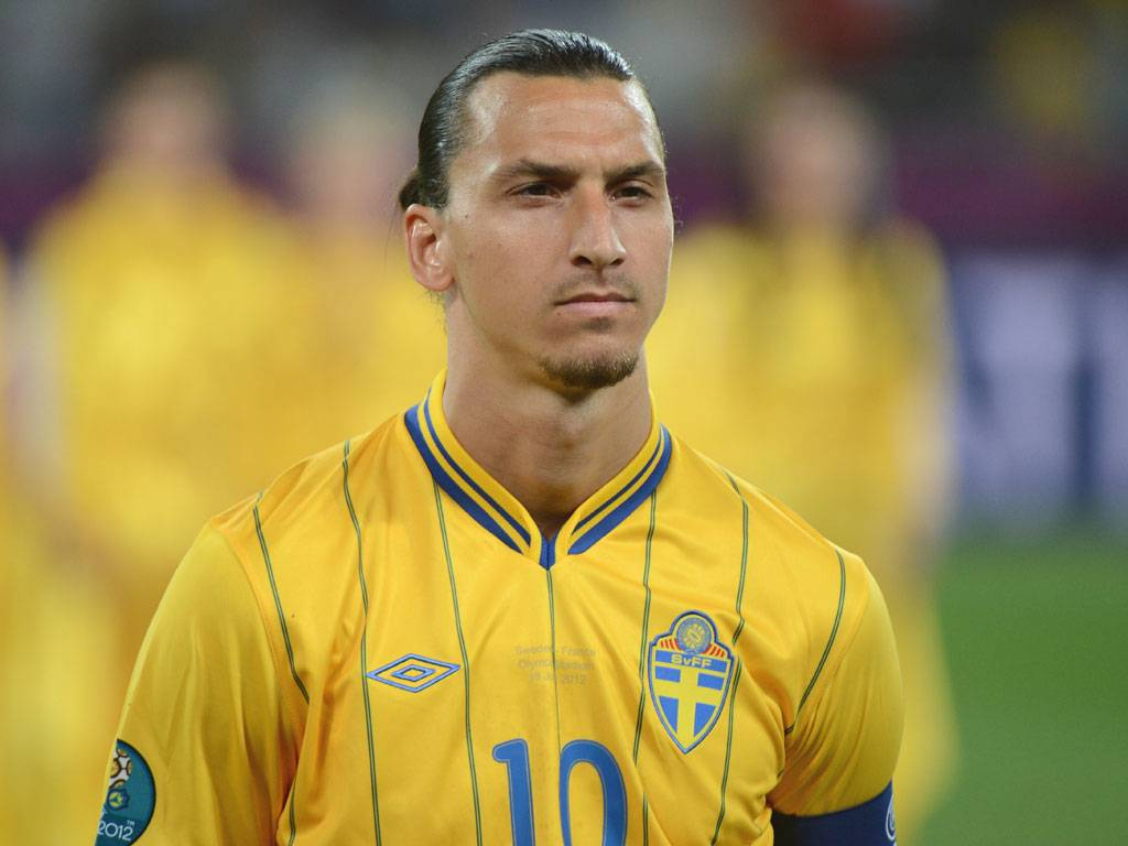 Ibrahimovic-Soccer-Players