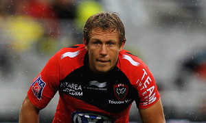 Toulon's Jonny Wilkinson is due to be captain against Leicester