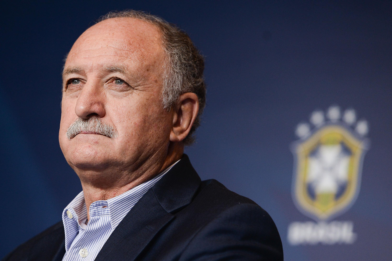 Brazilian National Team Announcement - Friendly Match against Honduras and Chile