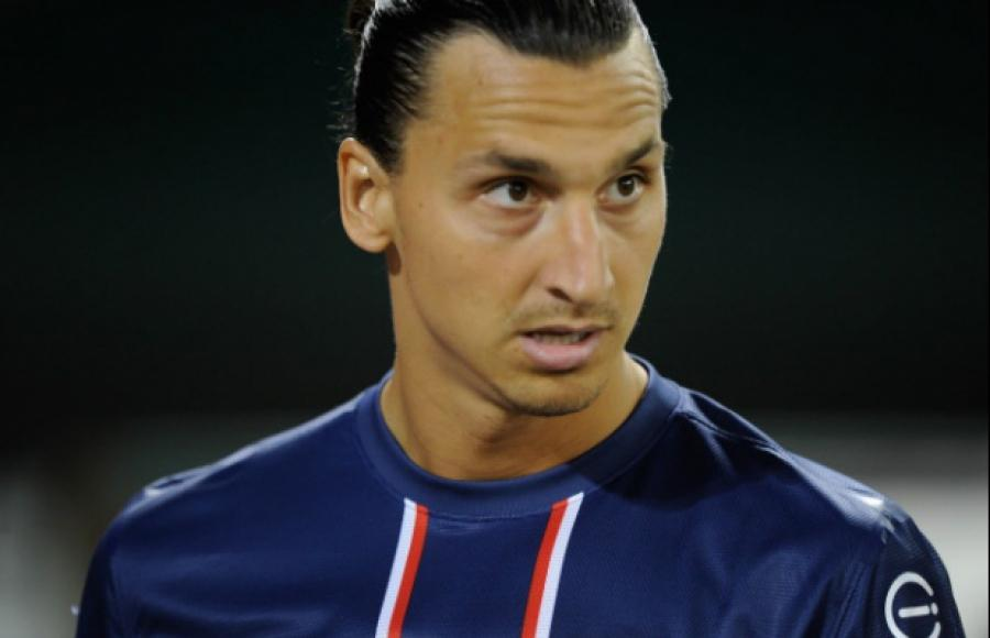 » Zlatan Ibrahimovic: The Swedish star will be in Brazil Zlatan Ibrahimovic 2014
