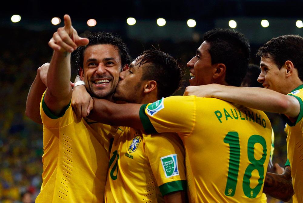 Brazilia-looo