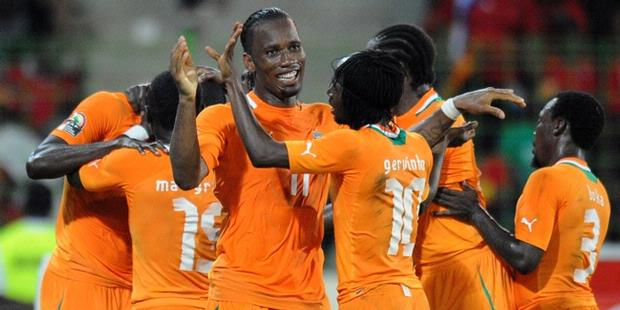 Cote D'ivoire National Team