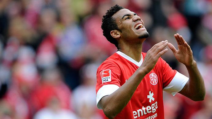 FSV Mainz 05 v Borussia Moenchengladbach  - Bundesliga