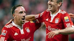 Bayern-ribéry