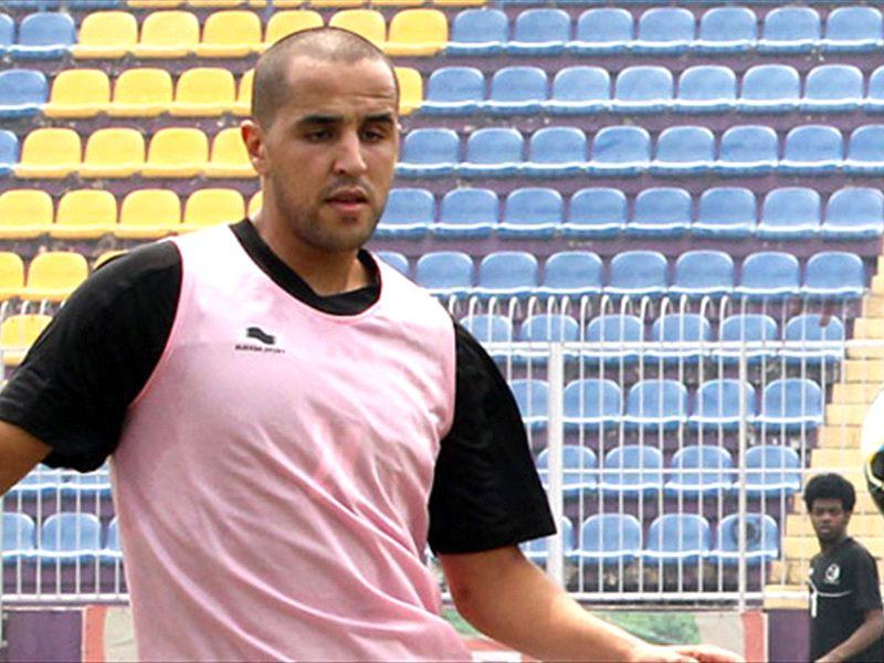 Madjid-Bougherra