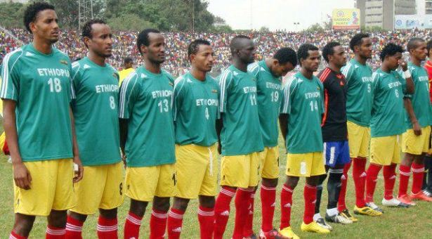 Ethiopie-Onze