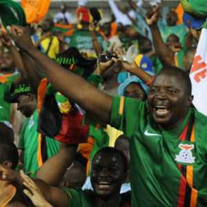 Zambia dismiss