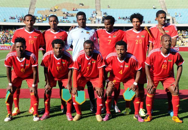 Ethiopia Team Picture©Pic Sydney Mahlangu/BackpagePix