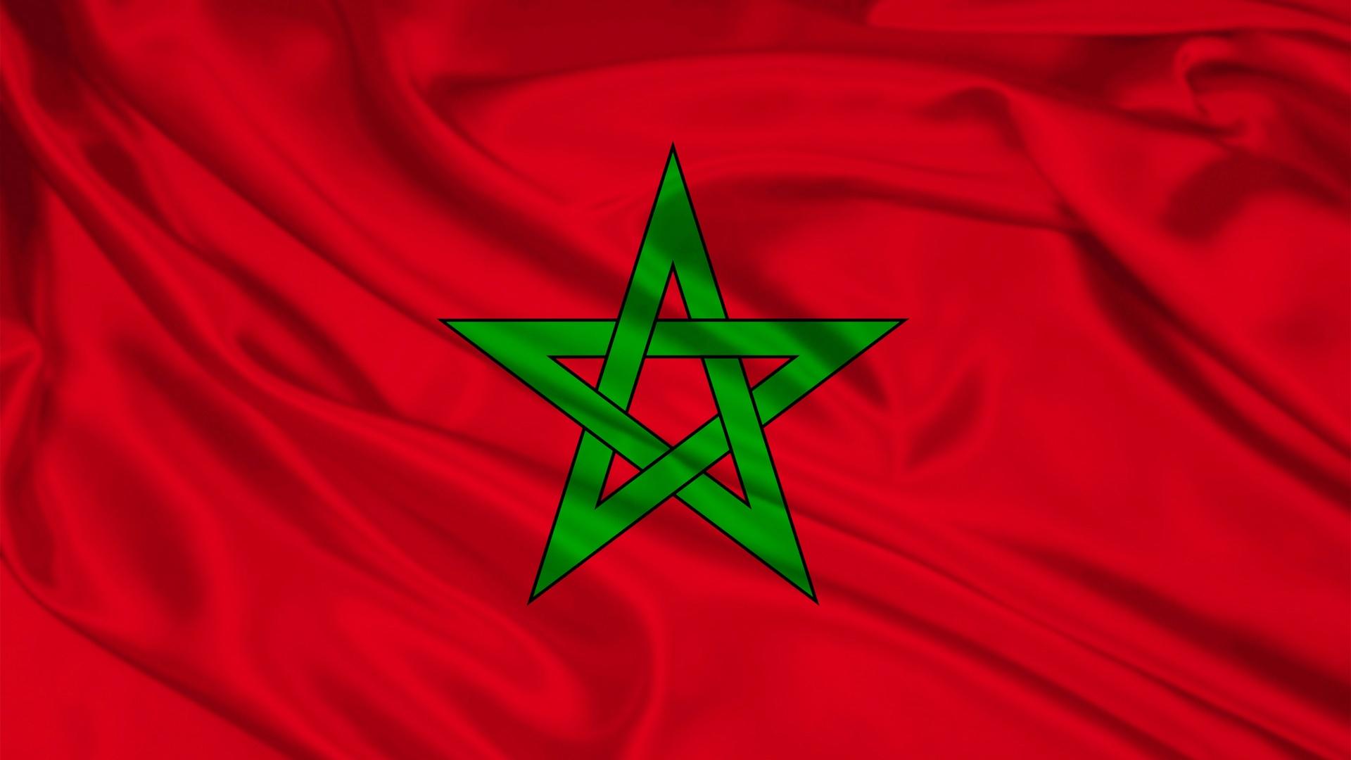 moroco flag