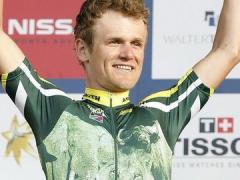 olympic cyclist killed in crash