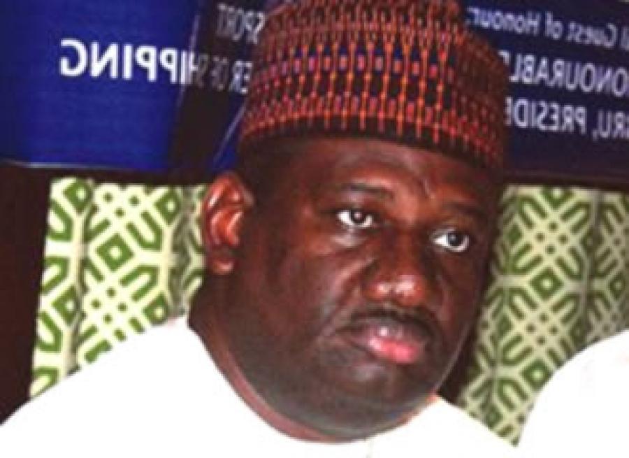 sports minister nigeria