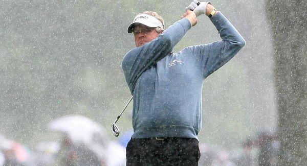 Golf - Barclays Scottish Open - Day One - Loch Lomond Golf Club