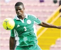 Elderson Echiejile(Nigeria)