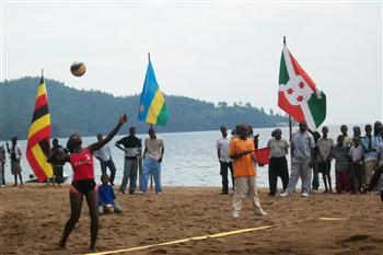 Uganda-Volleyball-Federation