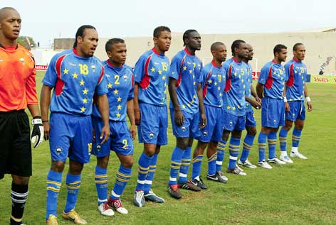 cape-verde-national-team
