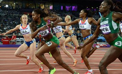 olympics-Athletes