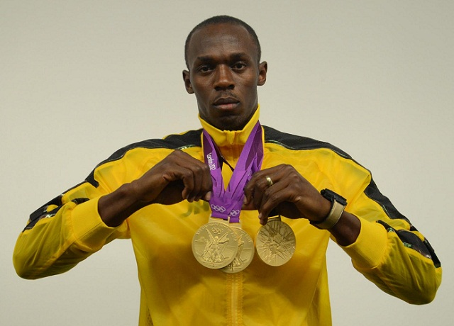 Bolt-Medals