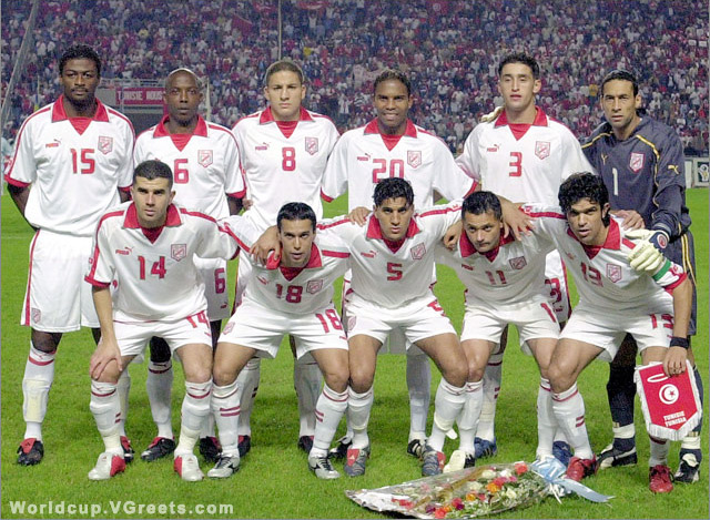 Tunisia_team