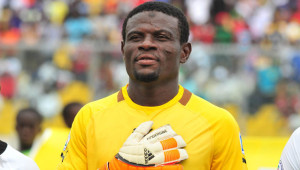 Football - 2014 FIFA World Cup Qualifier - Ghana v Sudan - Accra