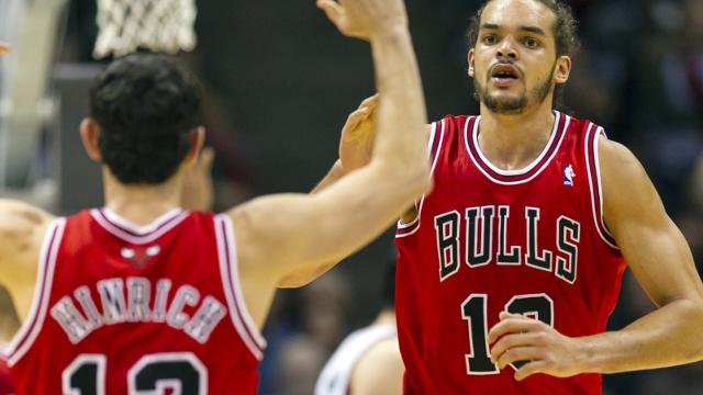 Kirk-Hinrich-Joakim-Noah-Chicago-Bulls-