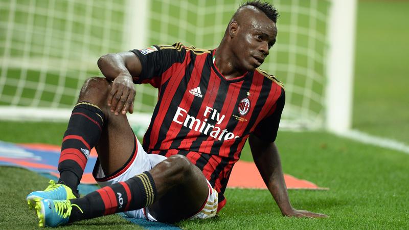 AC Milan v SSC Napoli - Serie A