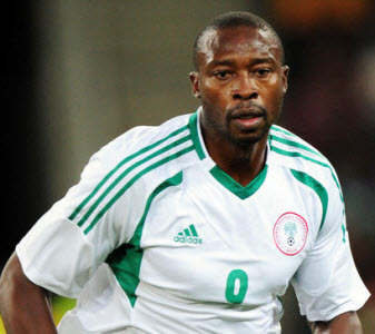 shola ameobi scores for naija ii